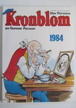 Kronblom Julalbum 1984