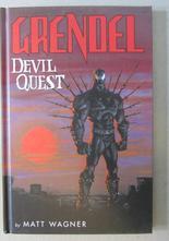 Grendel - Devil Quest