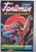 Fantomen 1984 06