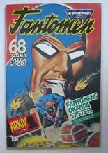 Fantomen 1984 10