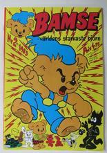 Bamse 1983 02