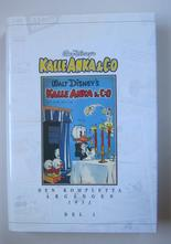 Kalle Anka & C:O Den kompletta årgången 1951 Del 1