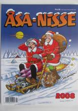 Åsa-Nisse Julalbum 2008