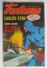 Fantomen 1967 03 Vg