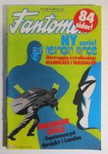 Fantomen 1974 20 Fn