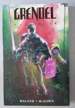 Grendel - War Child