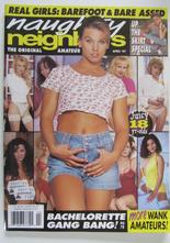 Naughty Neighbors 1997 04 April