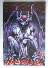 Satanika Halloween