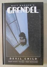 Grendel - Devil Child