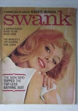 Swank November 1964 Pinup USA