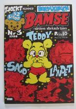 Bamse 1988 03 med bokmärken