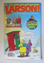 Larson 1991 01