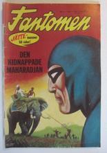 Fantomen 1967 04 Vg
