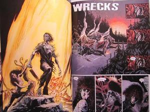 Zombie : Simon Garth