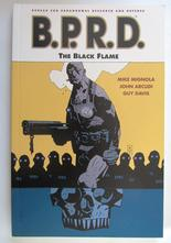 B.P.R.D. Vol 5 The Black Flame