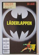 Läderlappen 1987 03 Dark Knight Returns Fn