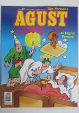 Agust och Lotta 1989