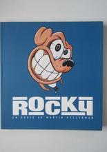 Rocky Seriealbum 01