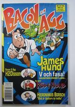 Bacon & Ägg 1996 03