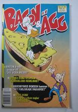 Bacon & Ägg 1996 04