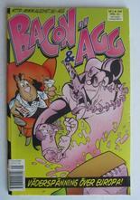 Bacon & Ägg 1996 05