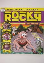 Rocky Seriealbum 09
