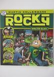 Rocky Seriealbum 11