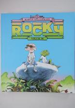 Rocky Seriealbum 14