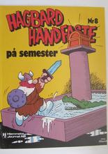 Hagbard Handfaste 08 på semester