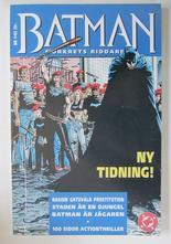 Batman Mörkrets Riddare 1992 01