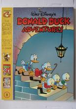 Carl Barks Library Donald Duck Adventures 08