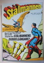 Stålmannen 1977 05