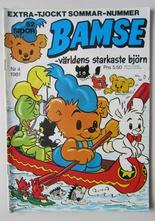 Bamse 1981 04