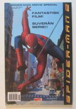 Spider-Man 2 Movie Special 2004