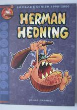 Herman Hedning Samlade Serier 1998-2000