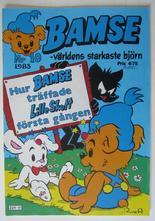 Bamse 1983 10