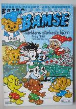 Bamse 1983 12