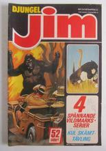 Djungel-Jim 1973 05