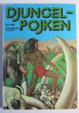 Djungelpojken 1974