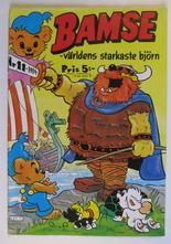 Bamse 1984 11
