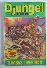 Djungelserien 1970 05