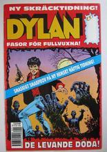 Dylan 1993 Smakprov