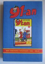 91:an Den inbundna årgången 1962 Del 2