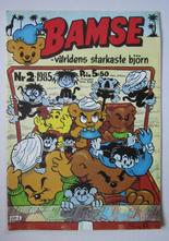 Bamse 1985 02