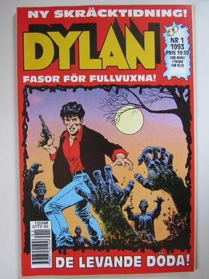 Dylan 1993 01