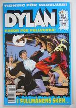 Dylan 1993 02