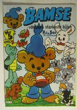 Bamse 1985 05