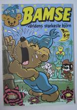 Bamse 1986 04