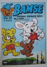 Bamse 1986 11