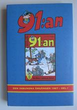 91:an Den inbundna årgången 1967 Del 1